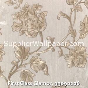 First Class Glamor, 99090206