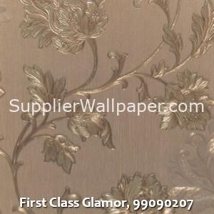 First Class Glamor, 99090207