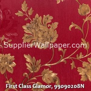First Class Glamor, 99090208N