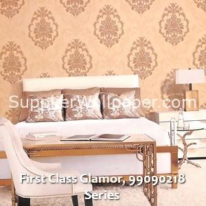 First Class Glamor, 99090218 Series