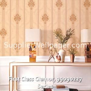 First Class Glamor, 99090227 Series