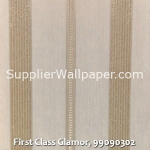 First Class Glamor, 99090302