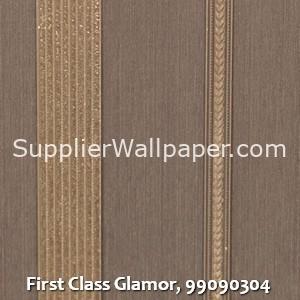 First Class Glamor, 99090304