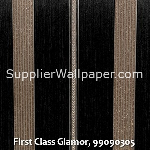First Class Glamor, 99090305