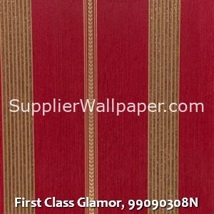 First Class Glamor, 99090308N