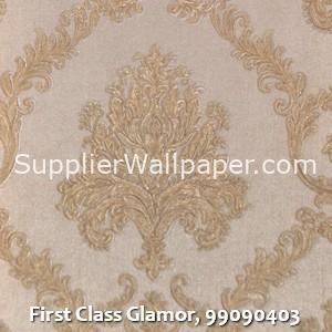 First Class Glamor, 99090403