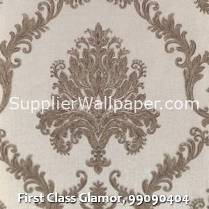 First Class Glamor, 99090404