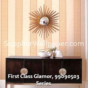 First Class Glamor, 99090503 Series