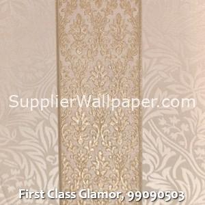 First Class Glamor, 99090503