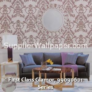 First Class Glamor, 99090601 Series