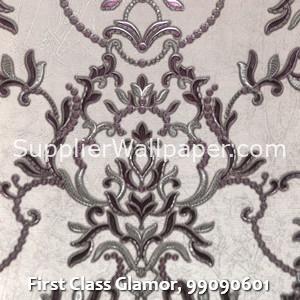 First Class Glamor, 99090601