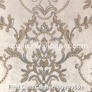 First Class Glamor, 99090602