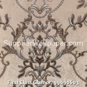 First Class Glamor, 99090603