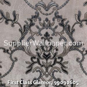 First Class Glamor, 99090605
