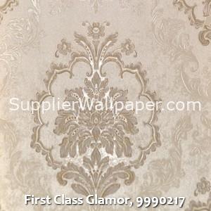 First Class Glamor, 9990217