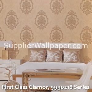 First Class Glamor, 9990218 Series