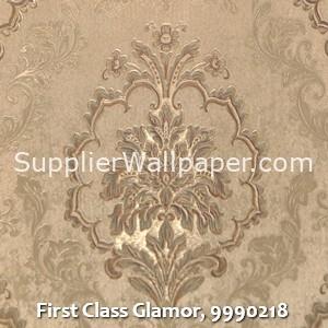 First Class Glamor, 9990218