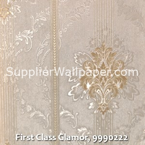 First Class Glamor, 9990222
