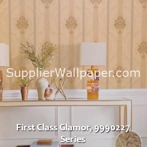 First Class Glamor, 9990227 Series