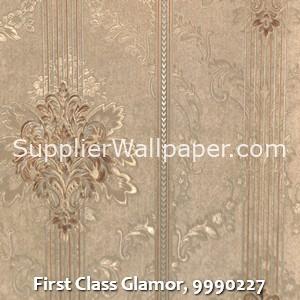 First Class Glamor, 9990227
