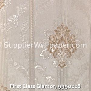 First Class Glamor, 9990228