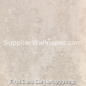 First Class Glamor, 9990237