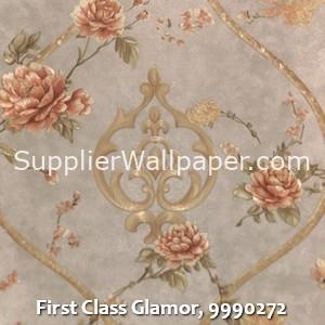 First Class Glamor, 9990272