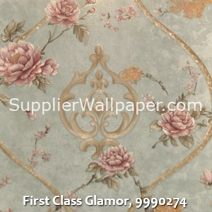 First Class Glamor, 9990274