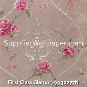 First Class Glamor, 9990277N