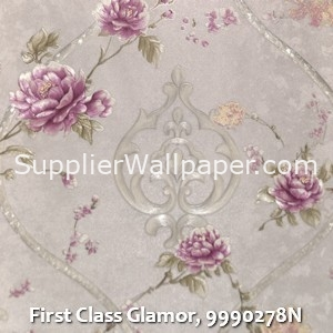 First Class Glamor, 9990278N