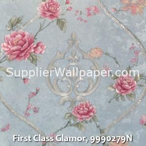 First Class Glamor, 9990279N