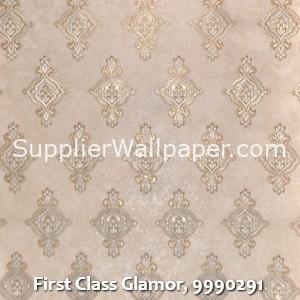 First Class Glamor, 9990291