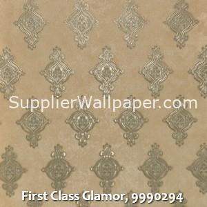 First Class Glamor, 9990294