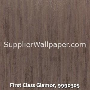 First Class Glamor, 9990305