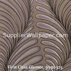 First Class Glamor, 9990325