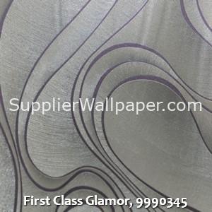 First Class Glamor, 9990345