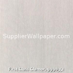 First Class Glamor, 9990351
