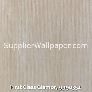First Class Glamor, 9990352