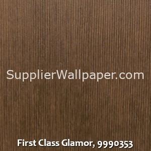 First Class Glamor, 9990353