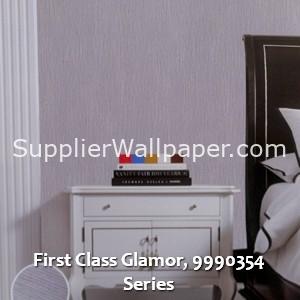 First Class Glamor, 9990354 Series