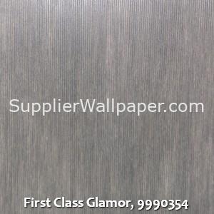 First Class Glamor, 9990354