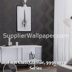 First Class Glamor, 9990401 Series