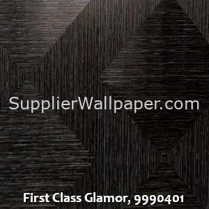 First Class Glamor, 9990401