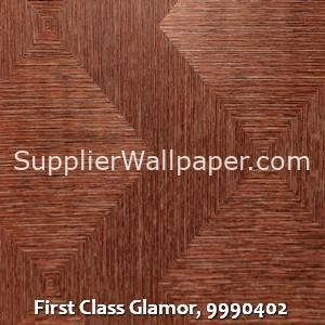 First Class Glamor, 9990402