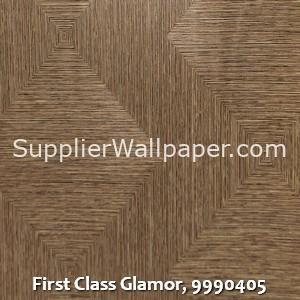 First Class Glamor, 9990405