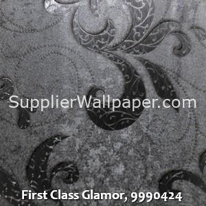 First Class Glamor, 9990424