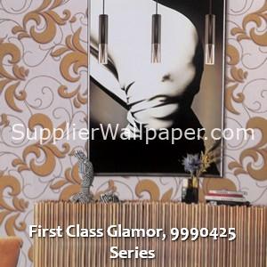 First Class Glamor, 9990425 Series