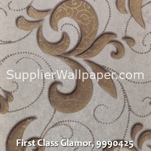 First Class Glamor, 9990425