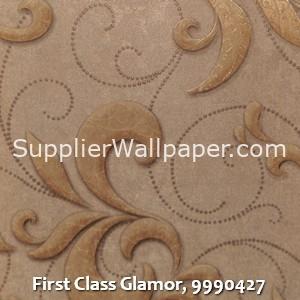 First Class Glamor, 9990427