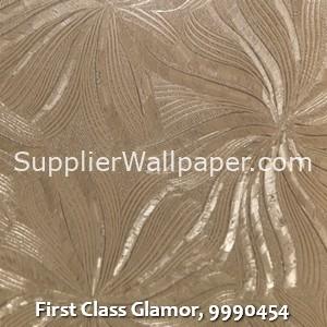 First Class Glamor, 9990454